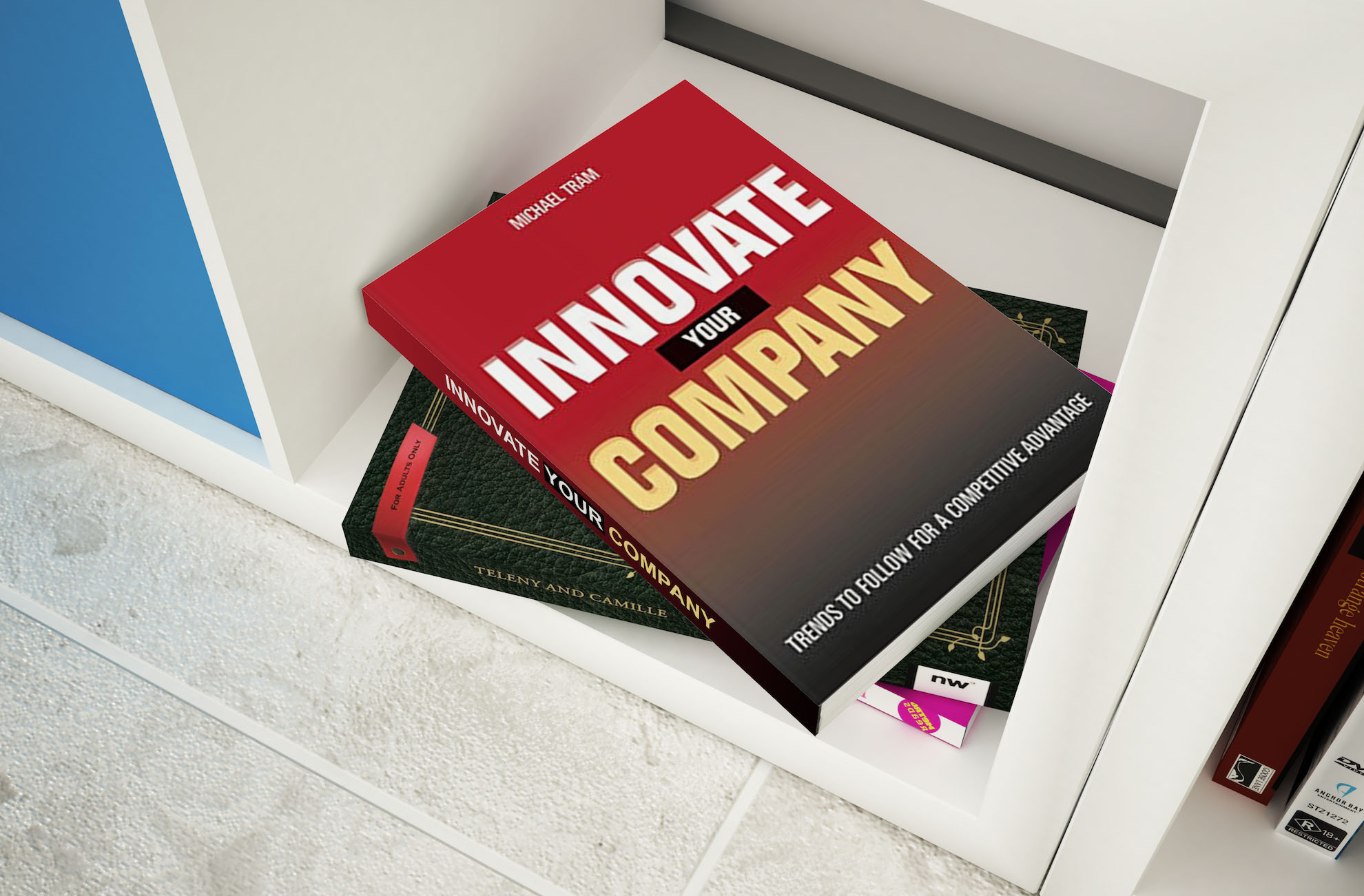 Innovate Your Company