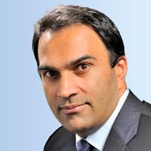 Salman Ali