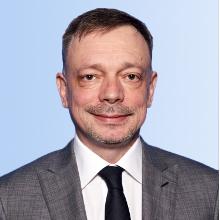 Mikhail Grigoryev