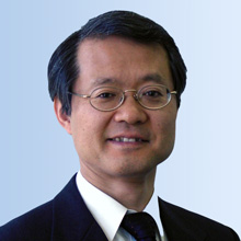 Yonoshin Mori